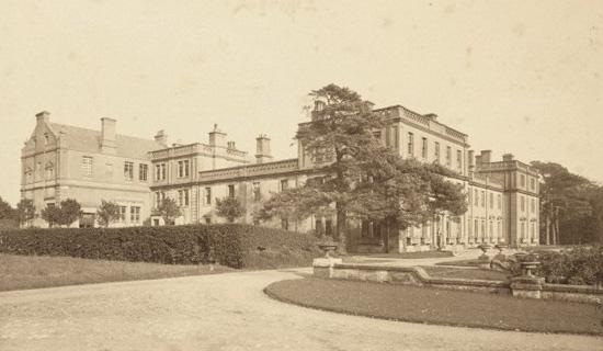 Ticehurst Hospital
