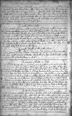 Western Manuscript 7747, Mrs Frances Ranson. Wellcome Images No.L0031621.
