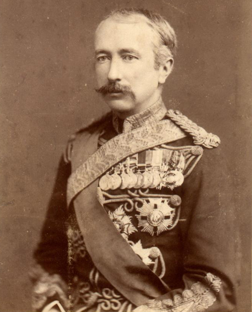 Sir Garnet Wolseley