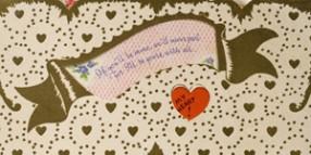 L0043886 Valentines Card