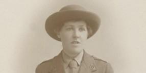 L0034543 Letitia Fairfield (1885-1978)