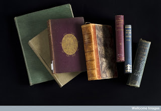 genetics+books