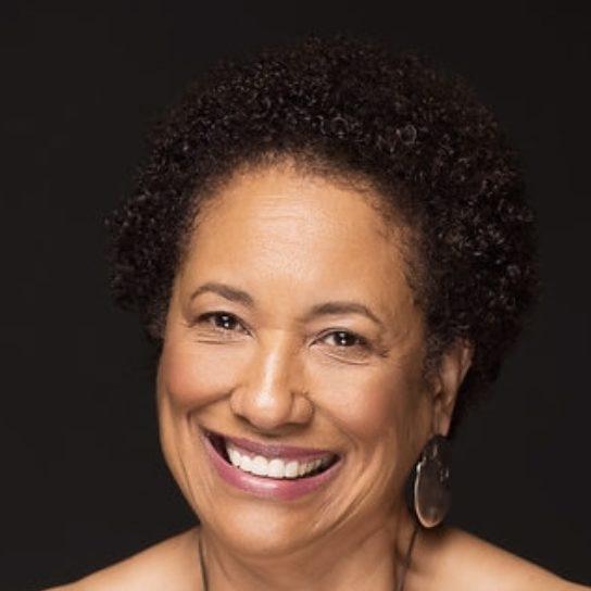 Photo of Cheryl Johnson-Odim