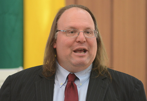 Ethan Zuckerman on the Power of Civic Media