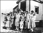 United Farm Women of Alberta (UFWA)