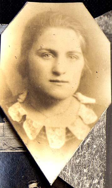 Louise Chalifoux