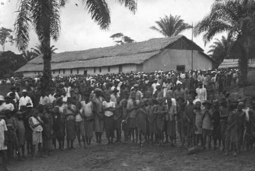 Akono, Cameroon