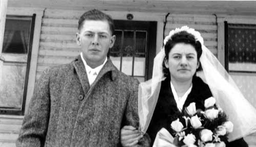 Wedding Laurent St. Arneault et Juliette Gratton