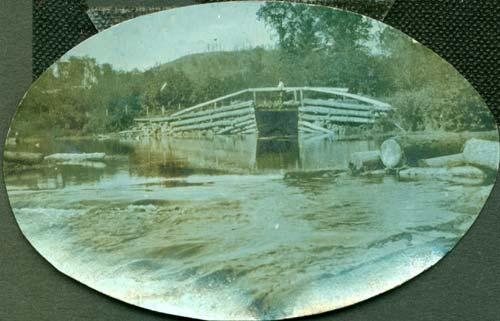 Pont à Boileau