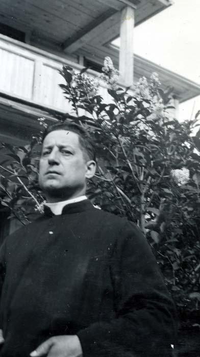 Charles Chalifoux