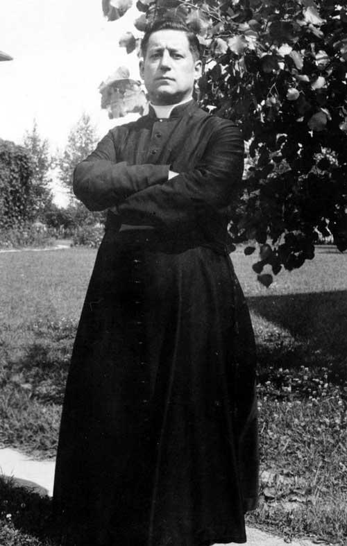 Fr. Charles Chalifoux