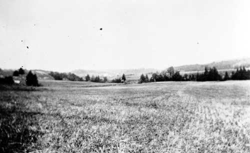 Field near Boyle