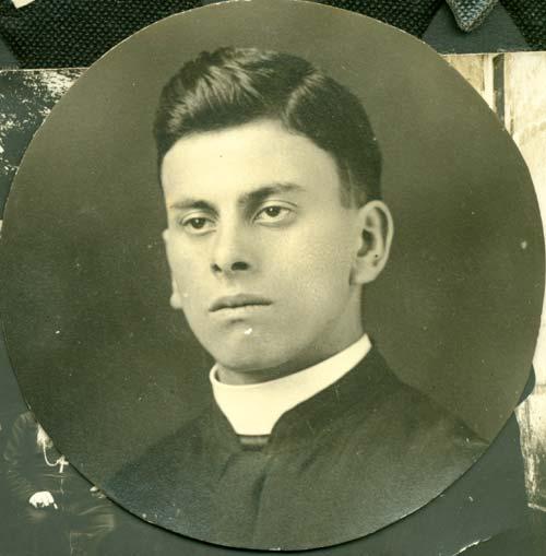 Pierre Patenaude