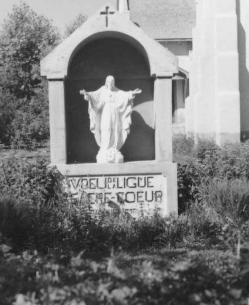 Shrine of the Sacred Heart