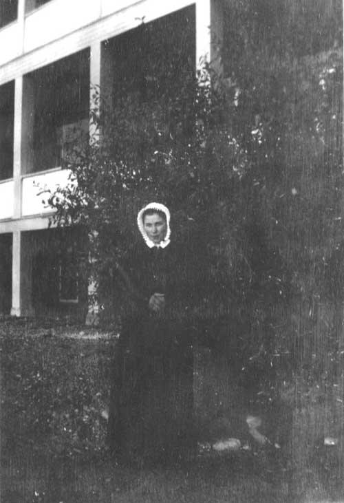 Sr. Marie-Thérèse Laberge