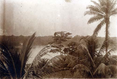 Mission du Cameroon