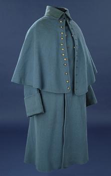 Union Mounted Greatcoat