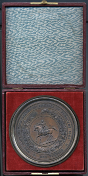 Great Seal of the Confederacy