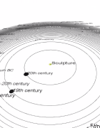 Data Visualization  solar systems on Vimeo