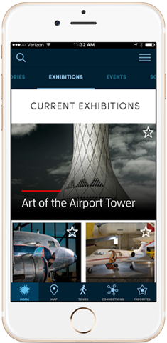 Get an in-depth look at our collection and more by downloading our app.