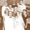 1956WeddingParty