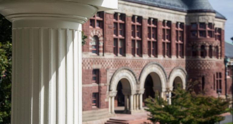 Criminal Justice Policy Program Announces National Criminal Justice Debt Initiative