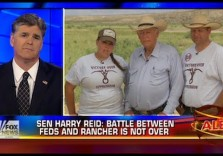 """GOP Divided on Whether to Support Cliven Bundy's """"Negro"""" Remarks"""
