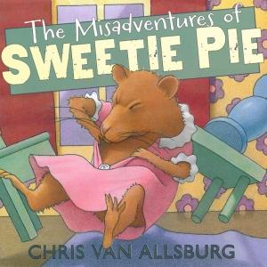 Chris Van Allsburg: Book Presentation and Signing
