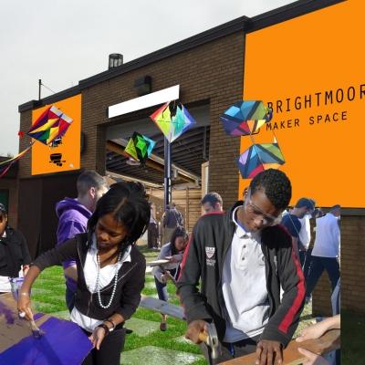 Brightmoor Maker Space