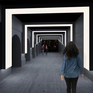 John Marshall, r+d LAB to Transform Midtown Viaduct