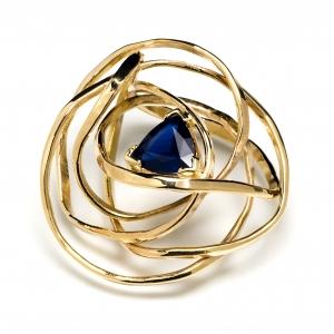 Rebecca Zemans Jewelry Featured On WGN Radio
