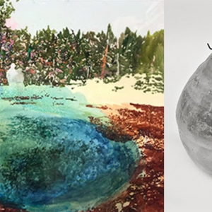 NCRC Exhibition Openings Wed, Oct. 21