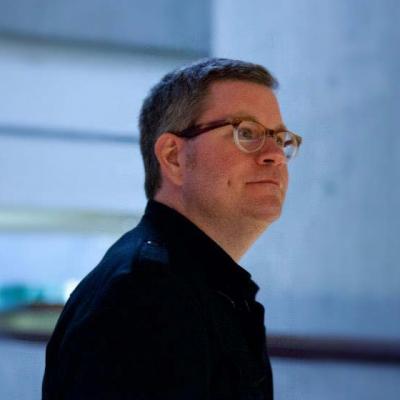 Matt Kenyon to Speak at Global TED2015 Conference