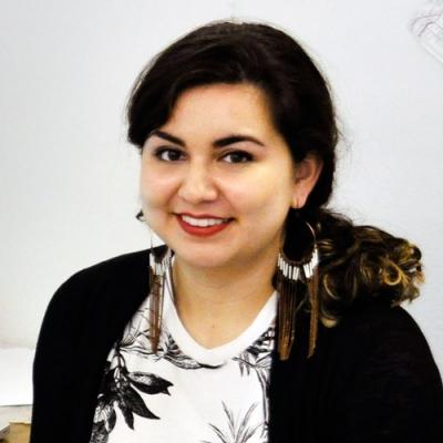 Student Profile: Megan Mulholland