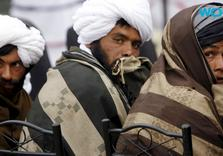The Taliban Threat to Northern Afghanistan