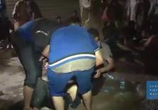 Abuses of Fallujah Sunnis Raise Question: Does Iraq Gov't Control of Shiite Militias