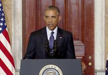 Obama:  Hating on Muslim-Americans makes you an ally of ISIL, & Unamerican