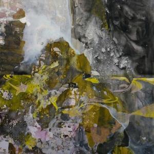 Katie St. Clair: ERRATICS at Burren College of Art
