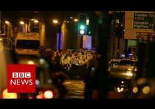 London Mosque attack:  Did Trump's Tweets embolden Bigots?