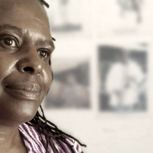Joyce Jenje Makwenda Interviewed