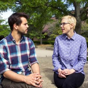 Stamps Professor Anne Mondro and Charlie Michaels (MFA '11) Awarded NEA Grant