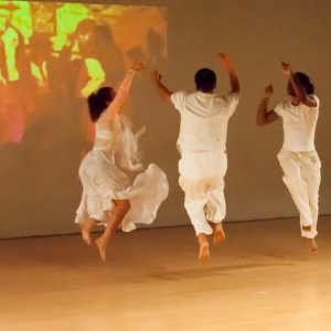 Holly Hughes Produces Performance Pieces at Links Hall Chicago