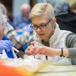 Anne Mondro: Forging Community Through Art