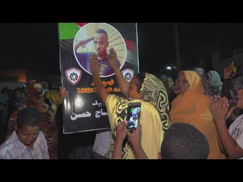In Killing 100 Protesters to Avoid Civilian Rule, Sudan's Junta Committed Historic Blunder