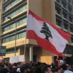 """Once the """"Paris of the Middle East,"""" Lebanon's Financial and Health Crises are Tearing it Apart"""
