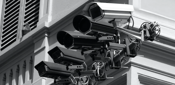 Drones and Protesters: How High-Tech Surveillance Amplifies Police Bias and Overreach