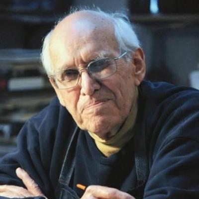 In Memory of Bill Lewis (1918-2020)