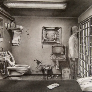 Janie Paul on Incarcerated Artists, Creativity During Isolation