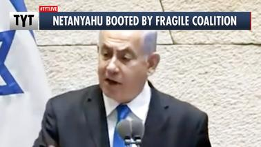 It wasn't just politics that led to Netanyahu's ouster – it was fear of his demagoguery