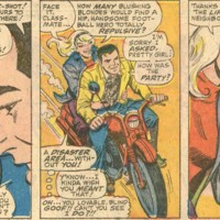 The Amazing Spider-Man #50 [Panels from page 13]